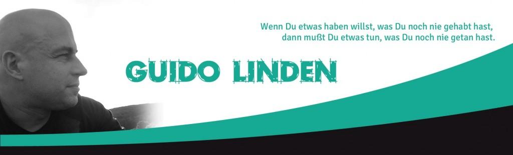 Guido Linden - Sporttherapeut